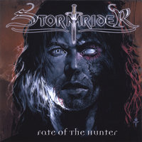 Fate of the Hunter — Stormrider