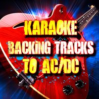 Karaoke Backing Tracks To AC/DC — High Voltage Heroes