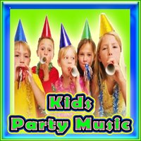 Kids Party Music — Kids Party Music DJ's