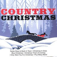 Country Christmas — The Hit Crew