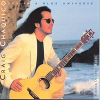 Once in a Blue Universe — Craig Chaquico