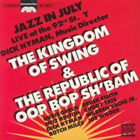 The Kingdom Of Swing And The Republic Of Oop Bob Sh'Bam — сборник