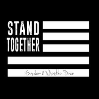 Stand Together — Gorden & Martha Dove