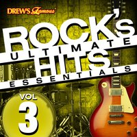 Rock's Ultimate Hit Essentials, Vol. 3 — InstaHit Crew