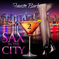 Sax in the City, Vol. 2 — Fausto Barbieri