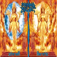 Heretic — Morbid Angel