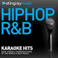 Stingray Music Karaoke - In The Style Of Shalamar - Vol. 2 — Stingray Music
