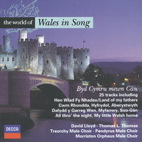 The World of Wales in Song — сборник