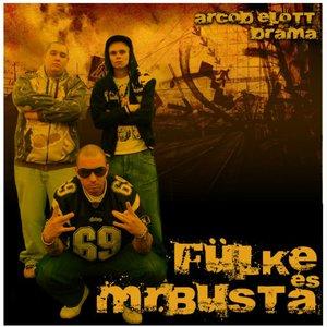 Mr.Busta, ESSEMM - Flört
