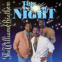 This Is Your Night — The Williams Brothers
