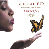 Butterfly — Special EFX, Chieli Minucci