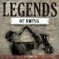 Legends of Swing, Vol. 32 — сборник