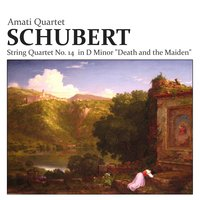 "Schubert: String Quartet No. 14 in D Minor, D. 810 ""Death and the Maiden"" — Amati Quartet"