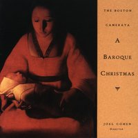 A Baroque Christmas — Joel Cohen, The Boston Camerata