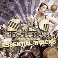 The Electro Swing Revolution - Essential Tracks, Vol. 2 — сборник