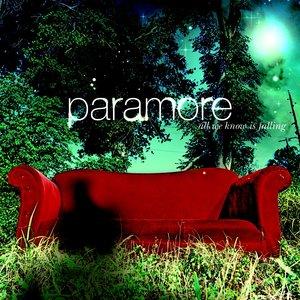 Paramore - Pressure