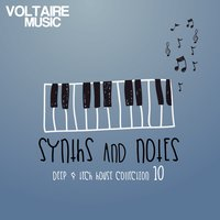 Synths And Notes, Vol. 10 — сборник