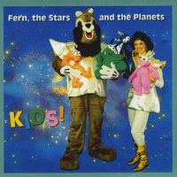 Fern, the Stars and the Planets — Fern