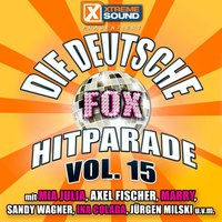 Die deutsche Fox Hitparade Vol. 15 — сборник