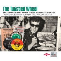 The Twisted Wheel - Club Soul, Vol. 2 — сборник