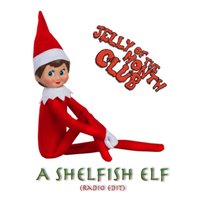 A Shelfish Elf — Jelly of the Month Club