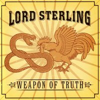 Weapon Of Truth — Lord Sterling