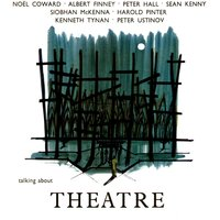 Talking About Theatre — сборник