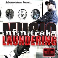 Music Laundering   (feat. DJ Chill) — Infinitrakz