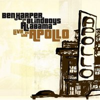 Live at the Apollo — Ben Harper, The Blind Boys Of Alabama