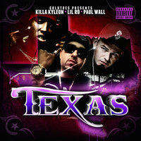Texas (feat. Killa Kyleon & Paul Wall) — Lil Ro, Lil Ro feat. Killa Kyleon & Paul Wall