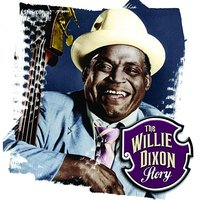 The Willie Dixon Story — сборник