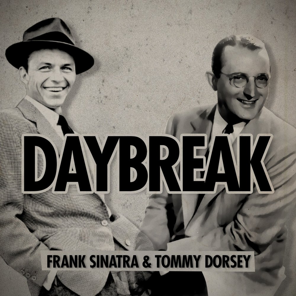 Frank Sinatra With Tommy Dorsey And His Orchestra Tommy Dorsey And His Orch. Fabulous Frankie