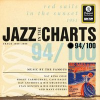 Jazz in the Charts Vol. 94 - Red Sails in the Sunset — Sampler