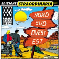 Nord Sud Ovest Est — 883