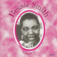 The Complete Recordings of Bessie Smith, Vol. 7 — Bessie Smith