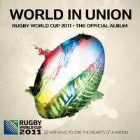 World In Union 2011 - The Official Album — сборник