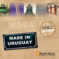 Made in Uruguay for Export, Vol. 2 — сборник