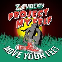 Move Your Feet — Project Myself