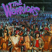 The Warriors Original Motion Picture Soundtrack — сборник