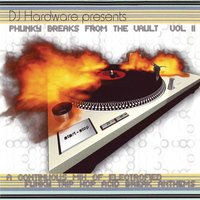 Phunky Breaks from the Vault Vol. II — DJ Hardware