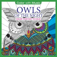 Owls of the Night: Color With Music — The Sounds of John St. John