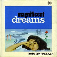 Better Late Than Never — Magnificent Dreams