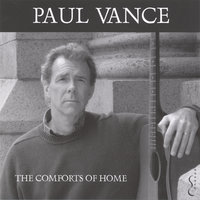 The Comforts of Home — Paul Vance