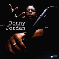 Off The Record — Ronny Jordan, Fay Simpson, Love Child's Afro Cuban Blues Band