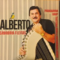 Paraguayan Harp (Traditional Music & Contemporary Sounds) — Alberto Sanabria Fleitas