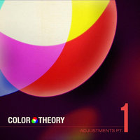 Adjustments Pt. 1 — Color Theory