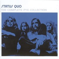 The Complete Pye Collection — Status Quo