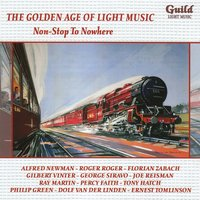 The Golden Age of Light Music: Non-Stop to Nowhere — сборник