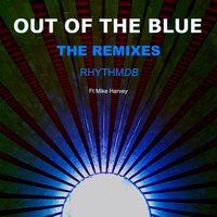 "Out of the Blue ""the Remixes"" — RhythmDB"
