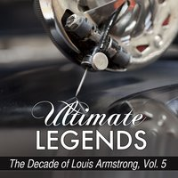 The Decade of Louis Armstrong, Vol. 5 — Louis Armstrong